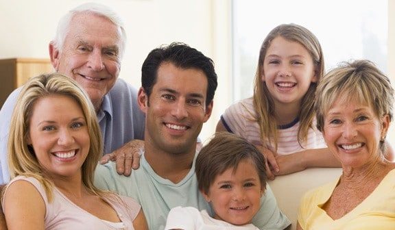 family dentists Horsham