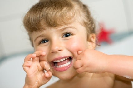 pediatric dentist wyncote