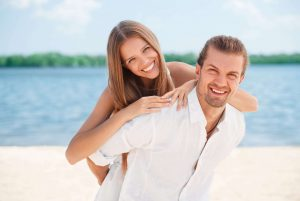 Vacationing and Keeping Your Teeth Clean