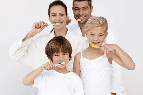 How to Promote Your Family's Dental Health