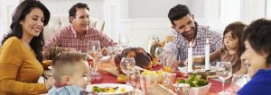 Dentist Approved Thanksgiving Foods