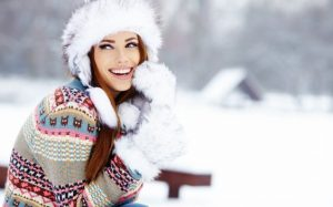 Protecting Your Teeth During Winter Time