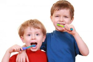 How to Get Your Kids to Uphold a Dental Hygiene Regimen