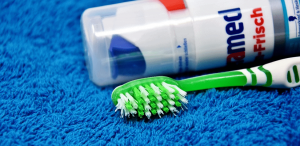Mistakes You're Making When Brushing Your Teeth