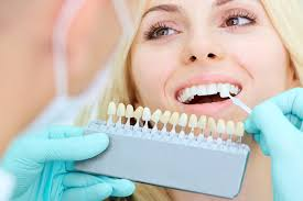Four Ways to Improve Your Teeth with Cosmetic Dental Procedures