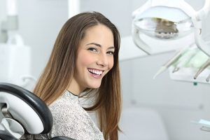 The Benefits of General Dentistry