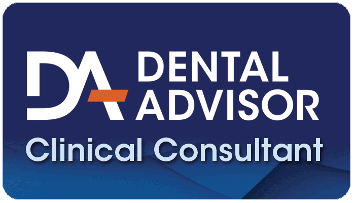 Dental Advisor Clinical Consultant